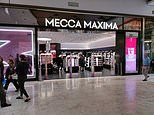 Mecca closes ALL of its stores for a month as the coronavirus pandemic deepen