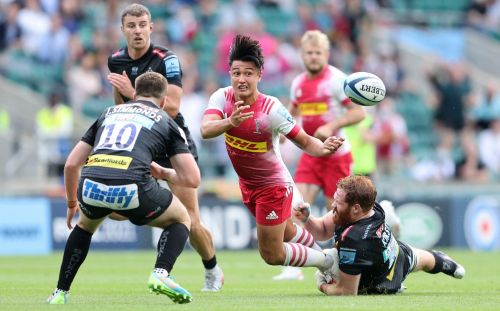 New laws and no relegation could transform Premiership rugby