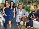 Meghan Markle's  best friend Jessica Mulroney speaks out on mental health days after Prince Harry