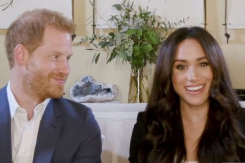 Meghan and Harry 'embracing every moment' with Archie in lockdown family time