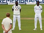 MARTIN SAMUEL: We should be saying sorry to the West Indies