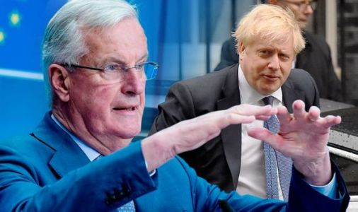 EU digs its heels in: Brussels blames Britain for no progress - 'Not our fault!'