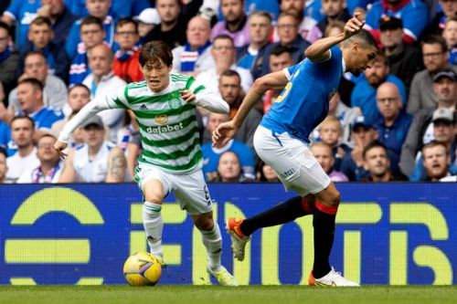Simon Donnelly plays down Rangers and Celtic gap as transfer business inspires 'one off' points difference verdict