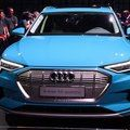 Here's the Audi e-tron in pictures: Check out Audi's first all-electric car