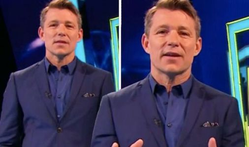Ben Shephard shuts down Strictly 2020 rumours 'Wife doesn't want me to have an affair!'