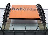Halfords benefits from lockdown cycle boom with bike sales up 34%