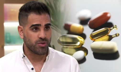 Aching joints: Two treatments which are a 'waste of money' according to Dr Ranj
