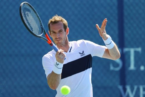 Andy Murray expects more US Open withdrawals after world No. 1 Ash Barty pulls out