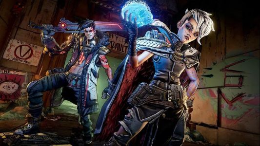 Games Inbox: Borderlands 3 fan impressions, the best Zelda games, and God Of War 2 reveal