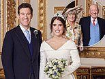 Coronavirus UK: Princess Eugenie's father-in-law in ICU