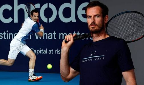 Andy Murray health: Wimbledon star had 'no idea' when the pain would stop