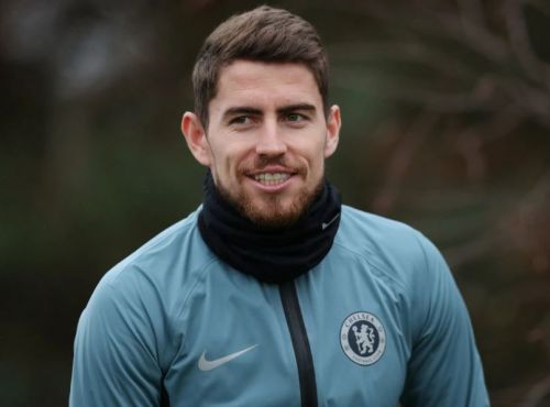 """""""Two top European clubs"""" from outside Italy contact Jorginho's agent about transfer"""
