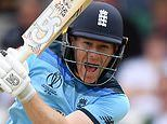 England name NINE uncapped players in 24-man squad for ODI series against Ireland
