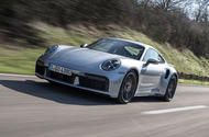 Porsche 911 Turbo S 2020 review