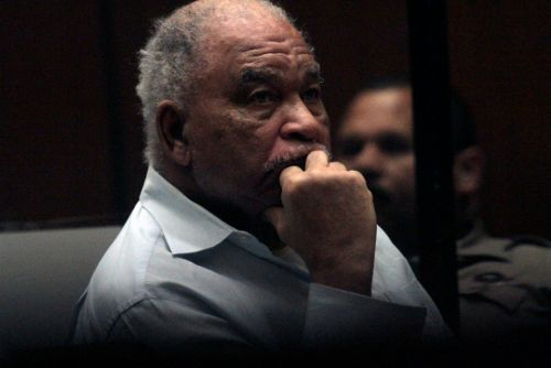 America's worst-ever serial killer Samuel Little reveals how he 'choked the s**t out' of 90 women in chilling confession tapes
