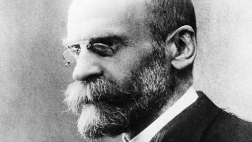 Did Emile Durkheim Foresee Today's Chaos?