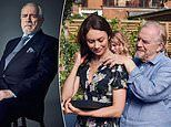 Succession's Brian Cox reveals elements of his remarkable life