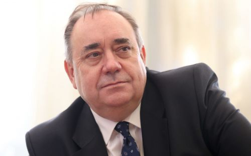 High Court date set next month in Alex Salmond case