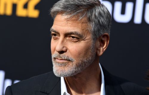 """George Clooney calls racism America's pandemic: """"It infects all of us"""""""