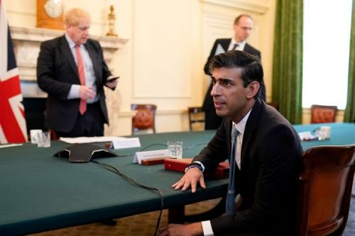 3 glaring omissions from Rishi Sunak's mini Budget - mums, pensions and renters