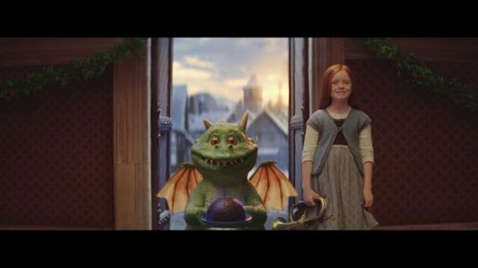John Lewis Christmas Advert 2019: Excitable Edgar Stars In Clip Set To Dan Smith's Cover Of REO Speedwagon's Can't Fight This Feeling