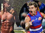 AFL: Bailey Smith flaunts his insanely toned body in Instagram selfie