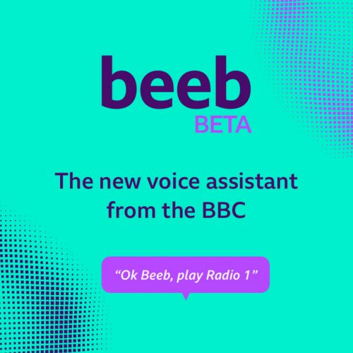 BBC goes for 'warm and friendly' northern accent for its voice assistant