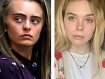 Elle Fanning to portray Michelle Carter of the 'texting-suicide' case for Hulu