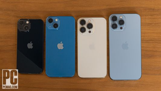 Apple's Available iPhones Are the Ultimate Flex