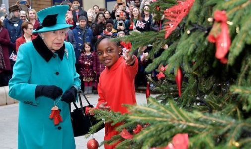 Royal Christmas: The Queen's shocking spending habits revealed after buying 620 Xmas gifts