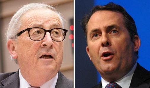Europe could face 'RECESSION' if EU rejects British Brexit demands warns Liam Fox