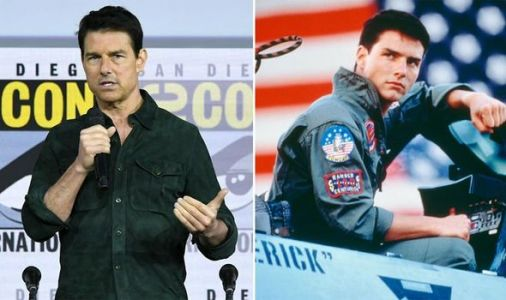Top Gun 2: Tom Cruise would NOT have starred in original unless THIS one condition was met