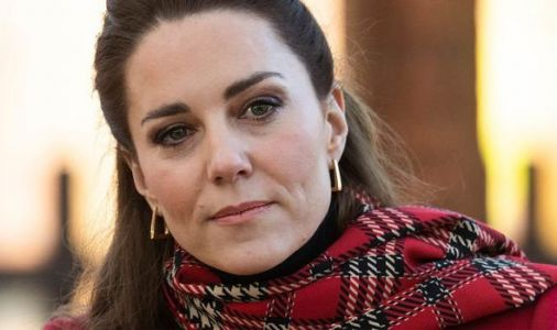 Kate juggles homeschooling and working behind scenes on beloved royal project