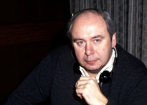 Former BBC radio and Newsnight presenter Peter Hobday dies aged 82
