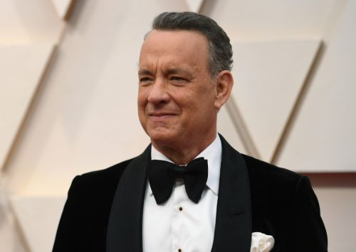 Tom Hanks in line to star as Geppetto in Disney's Pinocchio live-action remake
