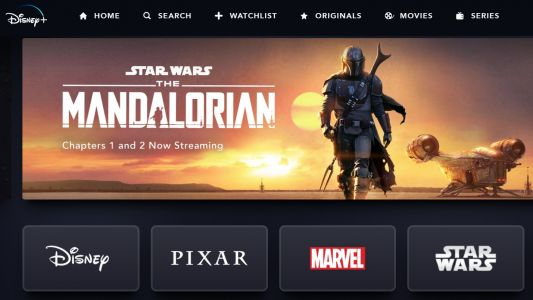 Disney Plus passes 50 million paid subscribers - here's how it compares to Netflix