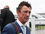 Frankie Dettori says his Investec Derby race was over before it began as English King lost at Epsom