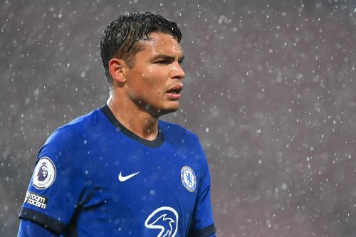 Frank Lampard provides Thiago Silva and Kepa Arrizabalaga fitness updates ahead of Burnley clash