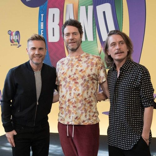 Take That hits sold by songwriter in publishing deal