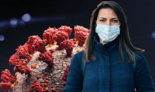 Coronavirus: Should you be wearing a mask outdoors? Expert gives update
