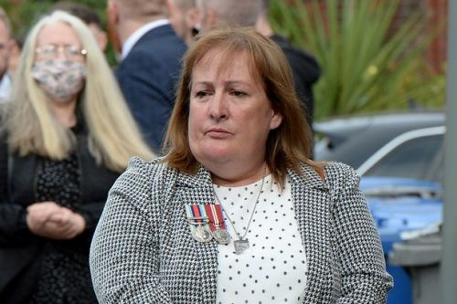 Lee Rigby's mum says it 'wouldn't be justice if son's killer dies from Covid'