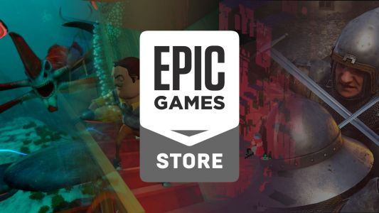 Here are next week's two free Epic Store games
