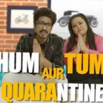 Colors launches innovative programme feature 'Hum, Tum Aur Quarantine'