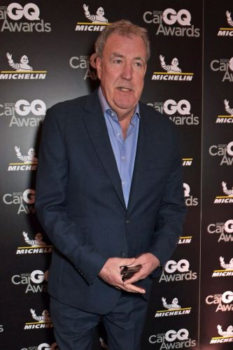 Jeremy Clarkson's Comments About People 'Whingeing' Over Free School Meals Sparks Twitter Backlash