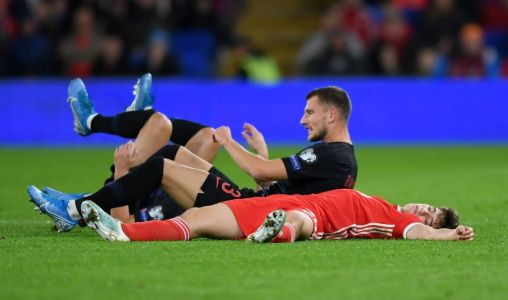 Manchester United's Daniel James faking being knocked out was 'a bit weird' says Liverpool hero Danny Murphy