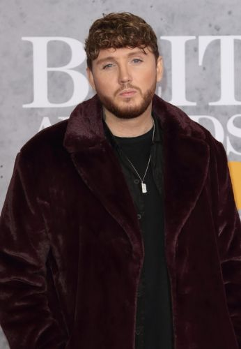 James Arthur Shuts Down Jesy Nelson Romance Speculation After Brits Party Claims