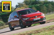 Britain's Best All-rounder Car 2020: Volkswagen Golf GTI