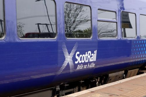 Train services suspended between Gourock and Greenock after reports of person being struck by train
