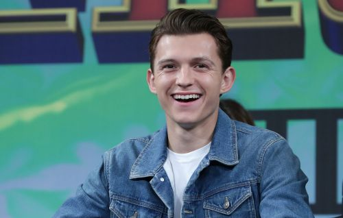 Tom Holland broke his computer when he found out he was cast as Spider-Man