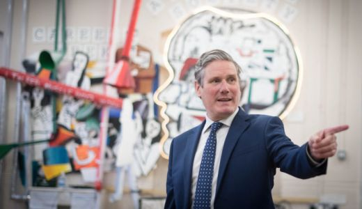 What Does Keir Starmer Actually Want?